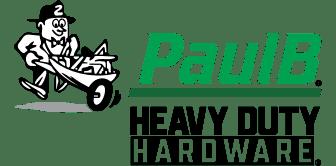 PaulB Hardware