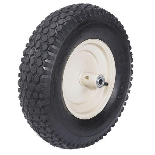 Wheelbarrow Tires & Parts