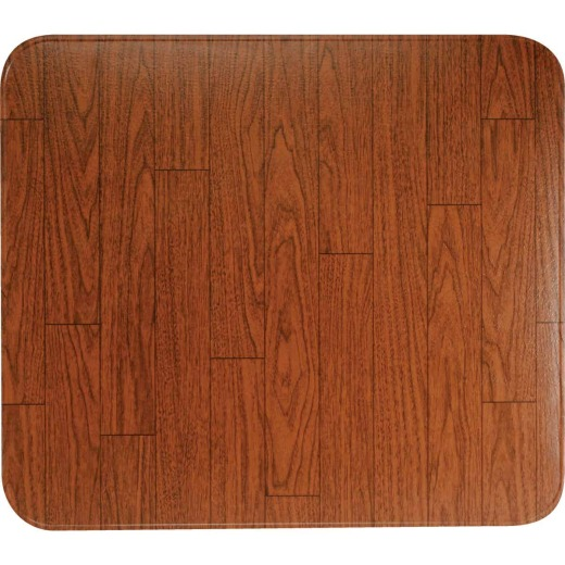 HY-C 36 In. x 52 In. Lined Stove Board